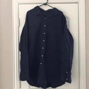 Other - Ralph Lauren Polo - 3XLT
